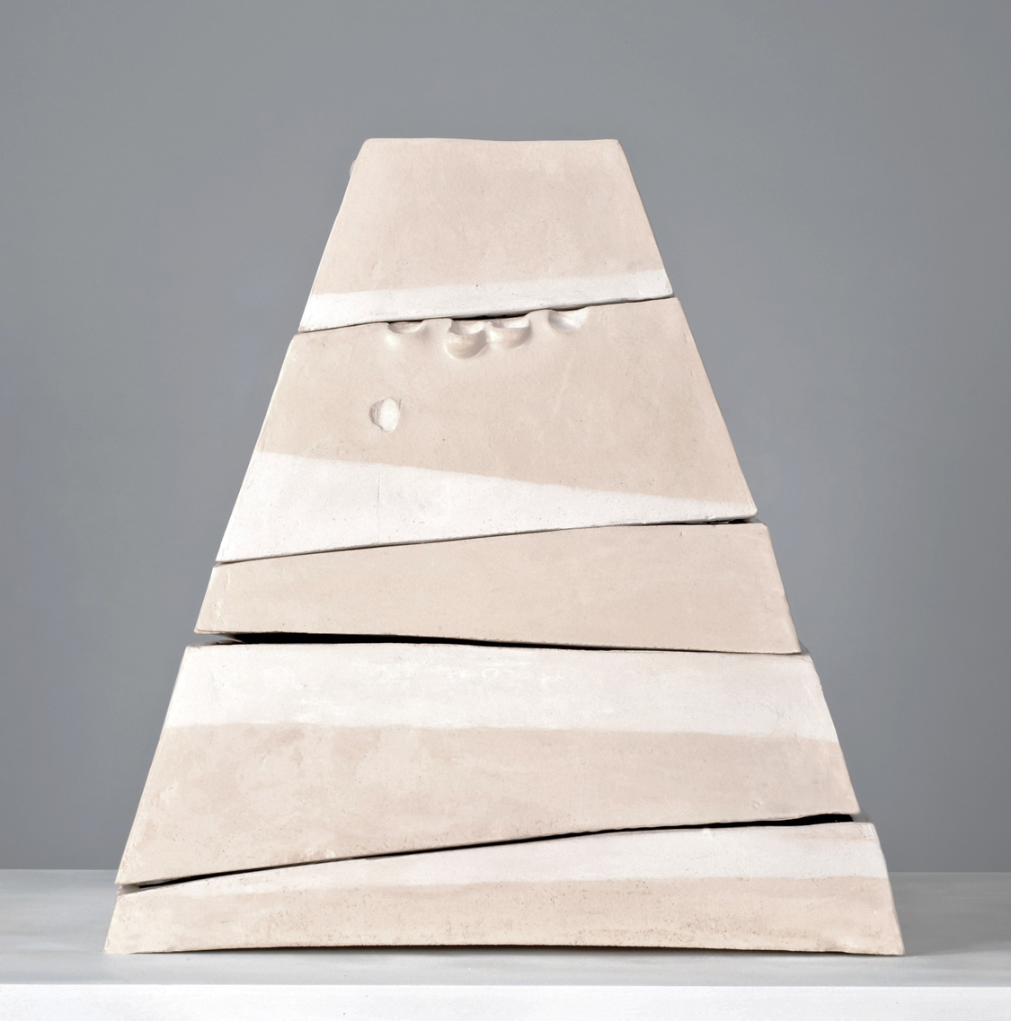 Piramidi - Fondazione Pistoletto